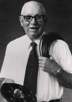 Roy Plunkett, Inventor of PTFE coatings