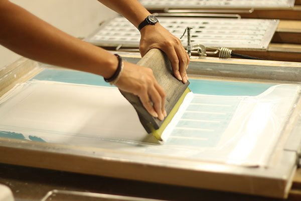 Screen Printing and Pad Printing | Crest Coating Inc