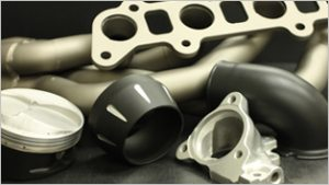 High Temperature Ceramic Coatings