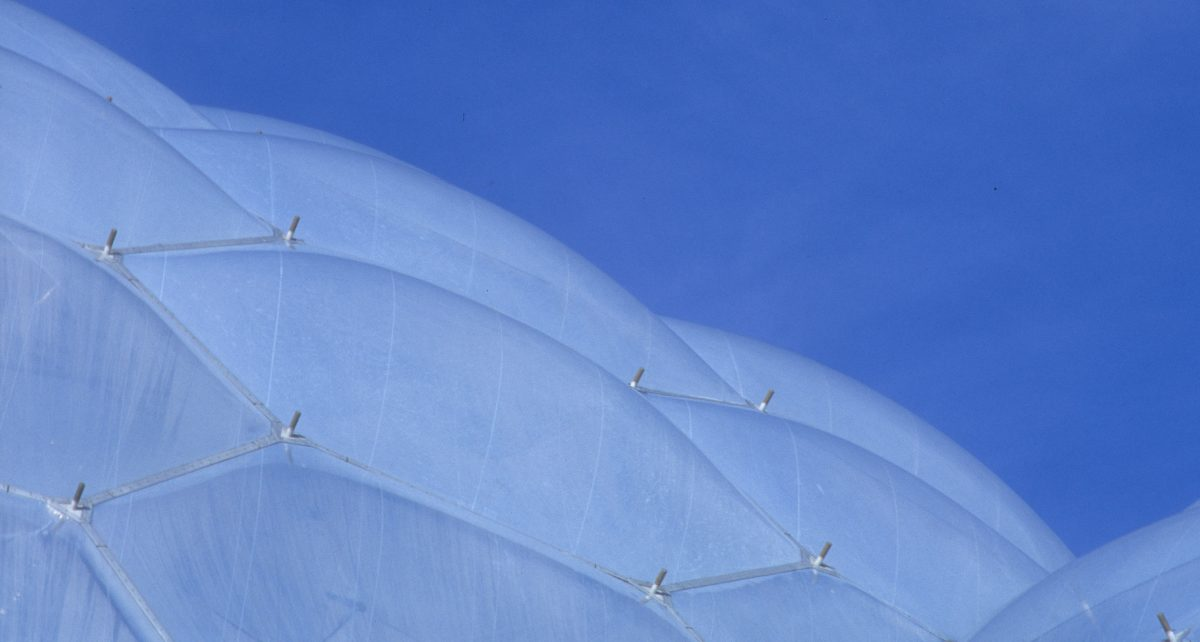 Clear ETFE